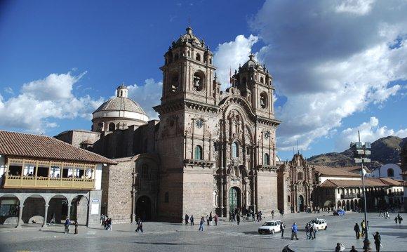 Peru 5 Как купить дешевые