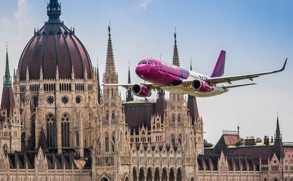 Полумарафон Wizz Air в