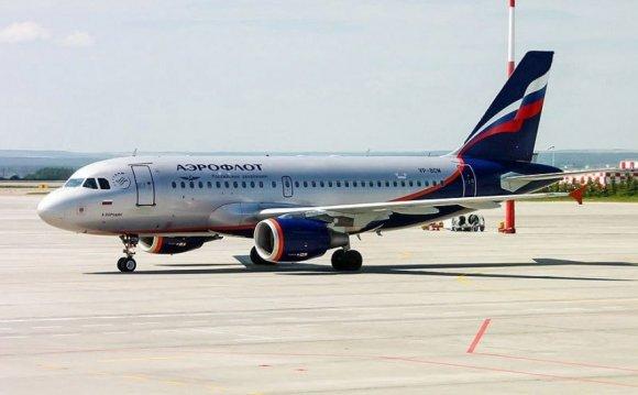 цена авиабилета из Казани